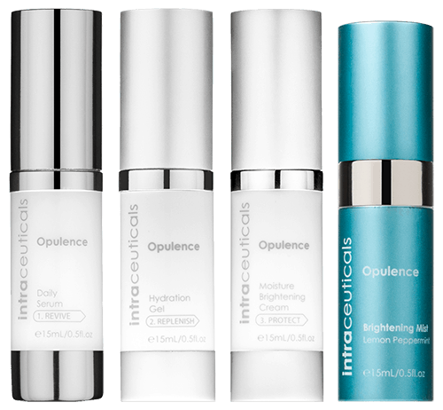Intraceuticals Opulance Travel Pack